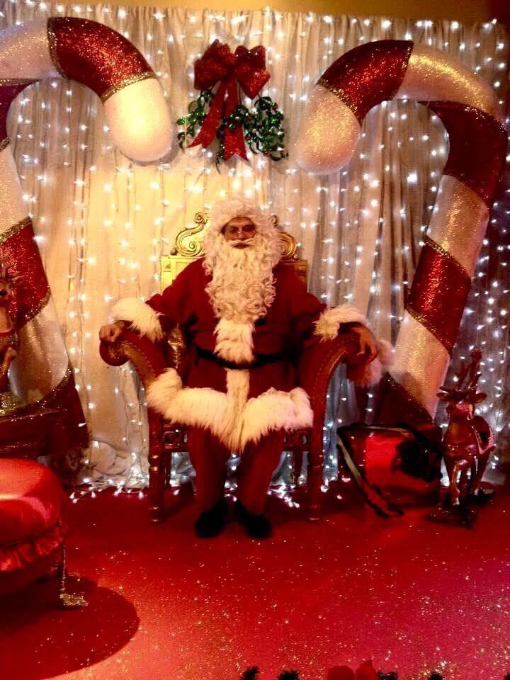Casa Di Babbo Natale.La Casa Di Babbo Natale A Montecatini Terme
