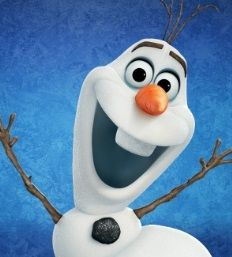 pupazzo-neve-snowman-disney